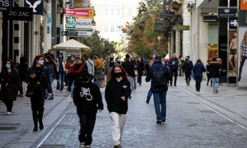 Νέα μέτρα: Τι θα ισχύει για μετακινήσεις και λιανεμπόριο