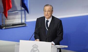 Ρεάλ Μαδρίτης: Προκήρυξη εκλογών για την ανάδειξη προέδρου