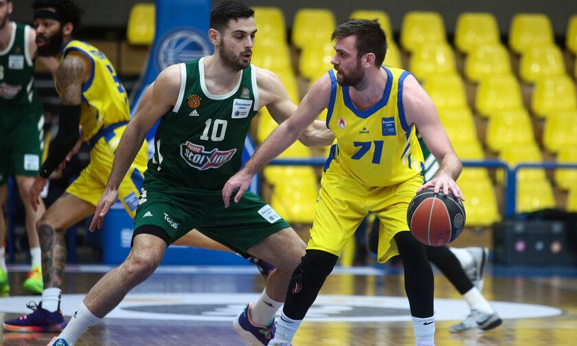 Κύπελλο Ελλάδας: Αναβλήθηκε ξανά ο προημιτελικός Παναθηναϊκός - Περιστέρι