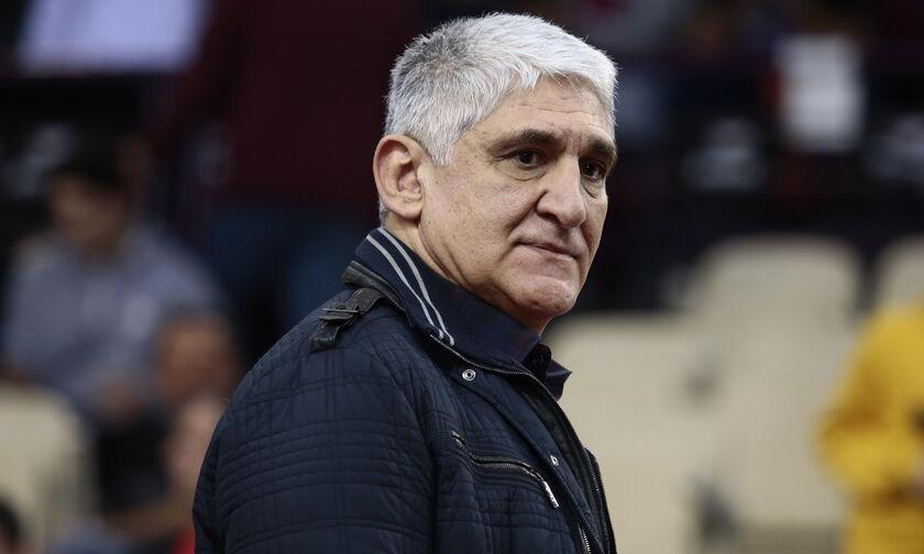 Επίσημο: Στο Hall of Fame της FIBA o Γιαννάκης