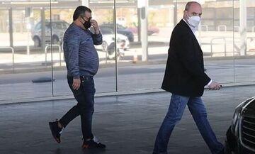 Στη Βαρκελώνη ο μάνατζερ κι ο πατέρας του Χάαλαντ για να μιλήσουν με την Μπαρτσελόνα!