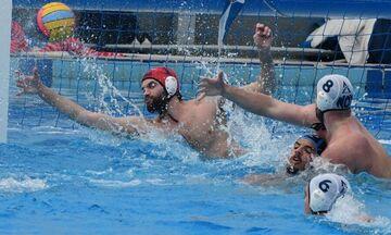 A1 πόλο ανδρών: Γύρισε «σελίδα» ο ΝΟ Χίου, νίκησε 13-4 τον ΟΥΚ Βόλου