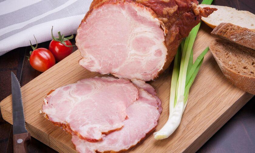 Επεξεργασμένο κρέας: Αυξάνει τον κίνδυνο καρδιαγγειακών παθήσεων και πρόωρου θανάτου