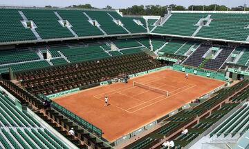 Roland Garros: Ερωτηματικό ο τρόπος διεξαγωγής του