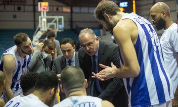Ηρακλής: Κι άλλο κρούσμα κορονοϊού στην ομάδα μπάσκετ
