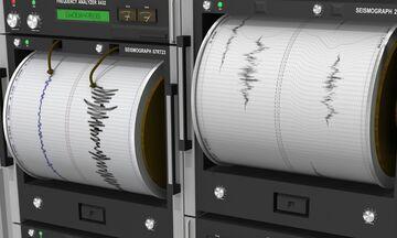 Χανιά: Σεισμός 4,7 Ρίχτερ δυτικά της Παλαιόχωρας