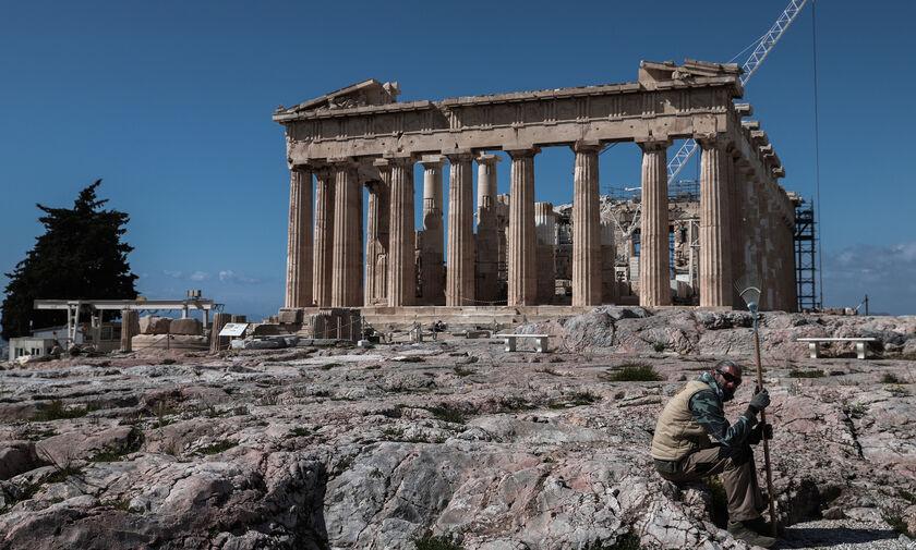 Υπ. Πολιτισμού: Το ωράριο λειτουργίας των αρχαιολογικών χώρων