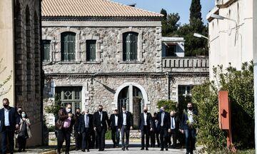Παλιά ΠΥΡΚΑΛ: Πνεύμονας 80 στρεμμάτων, μετεγκατάσταση εννέα υπουργείων, κέρδος 1 δισ. ευρώ