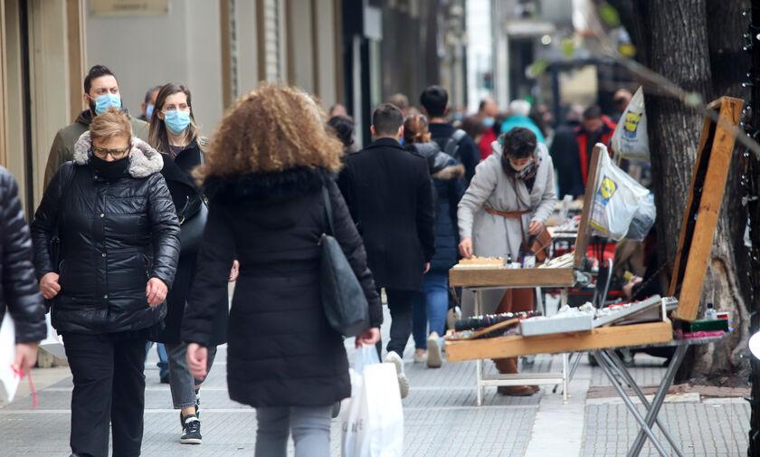 Θεσσαλονίκη: Έκκληση να ανακληθεί η απόφαση για αναστολή επαναλειτουργίας του λιανεμπορίου