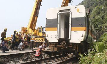 Ταϊβάν: Ελεύθερος με εγγύηση ο ύποπτος για τη σιδηροδρομική τραγωδία - Η εισαγγελία θα ασκήσει έφεση