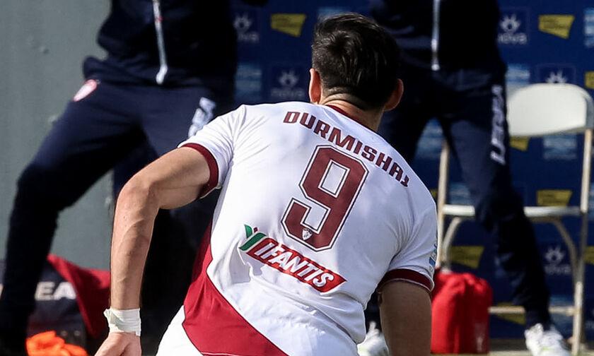 ΑΕΛ - Παναιτωλικός: Εξαιρετικό γκολ Ντουρμισάι για το 1-0 (vid)