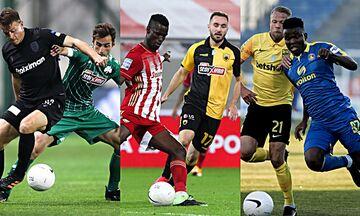 Playoffs Super League: Δράση σε Λεωφόρο, ΟΑΚΑ και Βικελίδης
