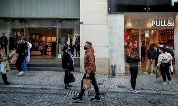 Λιανεμπόριο: Ανεβάζουν ρολά τα καταστήματα - Πώς θα ψωνίζουμε από σήμερα (5/4)