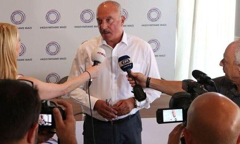 Κυριάκος Γιαννόπουλος: «Ή στην Εθνική ομάδα ή σε σύλλογο»