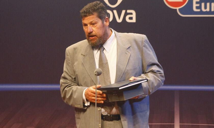 ΕΟΚ: Εξελέγη προσωρινός πρόεδρος ο Χριστοδούλου