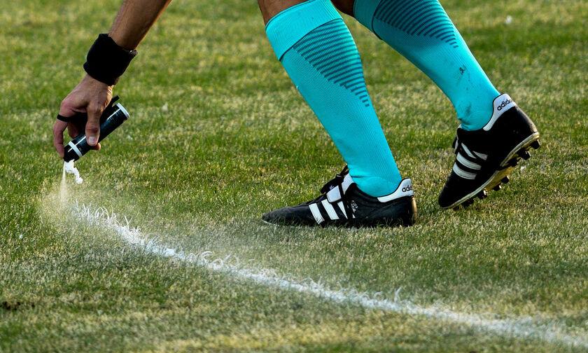Super League 2: Οι διαιτητές της 19ης αγωνιστικής