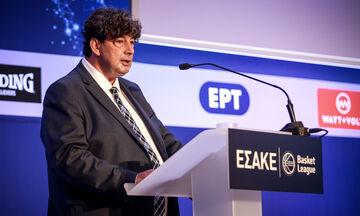 Γαλατσόπουλος: «Ζητώ από όλους τους εμπλεκόμενους και ενδιαφερόμενους αυτοσυγκράτηση»