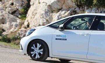Το μικρομέγαλο υβριδικό αυτοκίνητο των 22.700€