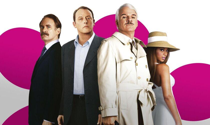 Ταινίες στην τηλεόραση (6/4): O ροζ πάνθηρας, Το μυστικό στα μάτια τους, Εχθροί για πάντα