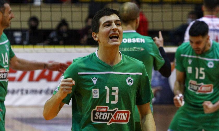 Ανδρεόπουλος: «Δεν έχουμε πολλές πιθανότητες για το πρωτάθλημα»