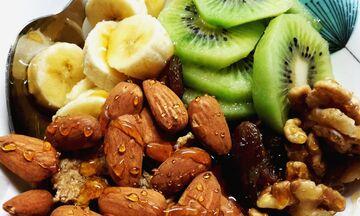 Τα 5 τρόφιμα που προστατεύουν από τον καρκίνο του παχέος εντέρου
