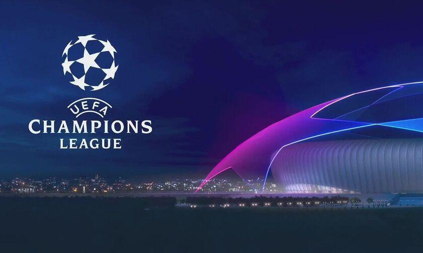 Champions League (πανόραμα, highlights):  Η συνέχεια σε Μόναχο και  Σεβίλλη