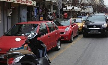 Αθήνα: Επανέρχεται από Δευτέρα (12/4) το σύστημα ελεγχόμενης στάθμευσης