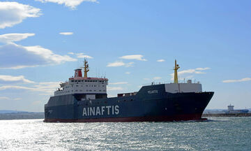 Χανιά: Ζημιές στο λιμάνι της Σούδας μετά από πρόσκρουση πλοίου