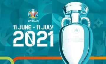 Euro 2021: Το «Ολίμπικο» της Ρώμης θα έχει κόσμο στις εξέδρες στην πρεμιέρα Ιταλία - Τουρκία