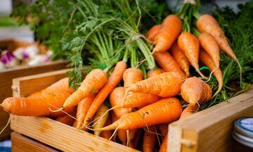 Γιατί τα καρότα βοηθούν στο μαύρισμα;