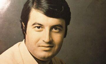 Πέθανε από κορονοϊό ο τραγουδιστής Λευτέρης Μυτιληναίος (vids)