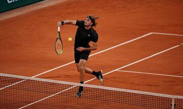 Roland Garros: Στο τραπέζι η αλλαγή ημερομηνίας και ο κίνδυνος ματαίωσης