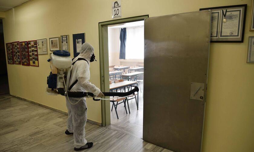 Άνοιγμα σχολείων: Πώς θα επαναλειτουργήσουν από Δευτέρα 12 Απριλίου όλα τα Λύκεια