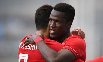 ΠΑΣ Γιάννινα-Ολυμπιακός 1-1: Μπα: «Σημαντικό ότι δεν χάσαμε»