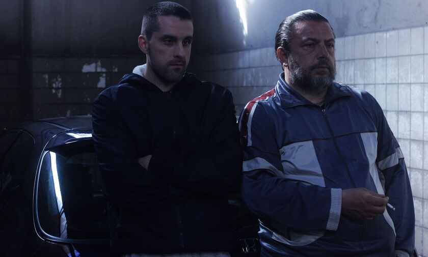 «Το πρόστιμο»: Το νέο teaser της ταινίας του Φωκίωνα Μπόγρη (vid)