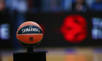 EuroLeague: Τα σενάρια για πρόκριση και πλεονέκτημα έδρας