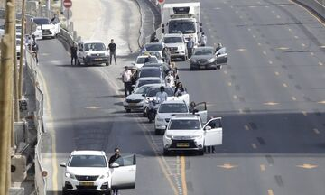 Ισραήλ: Ο χρόνος «πάγωσε» προς τιμήν των θυμάτων του Ολοκαυτώματος