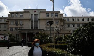 Έρευνα της ΕΛ.ΑΣ για μυστηριώδη θάνατο ασθενούς στον «Ερυθρό Σταυρό»