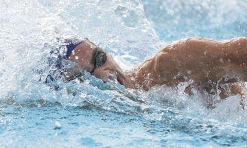 Κολύμβηση: Καλές εμφανίσεις των Ελλήνων στην πρώτη ημέρα του διεθνούς μίτινγκ Στοκχόλμης