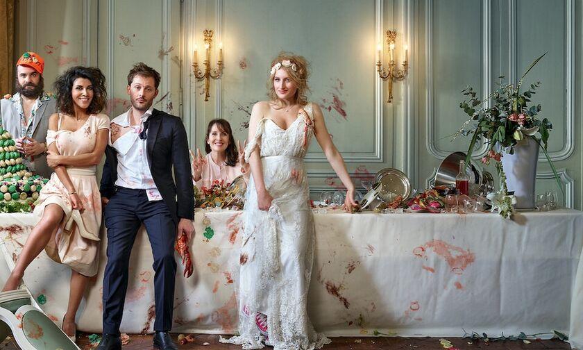 NETFLIX: Πέντε γαλλικές ταινίες για να μην κουνήσετε από το σπίτι