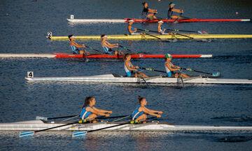 Κωπηλασία: Με 6 πληρώματα και 10 αθλητές η Ελλάδα στο Ευρωπαϊκό Πρωτάθλημα του Βαρέζε