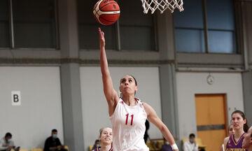 Α1 γυναικών μπάσκετ: Ο Ολυμπιακός κυνηγάει το ρεκόρ του ΔΑΣΑΛ!