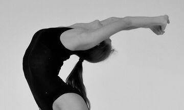 Ενόργανη γυμναστική - Δήμητρα Καστρίτση: «Με έσερναν σε όλο το γήπεδο, μάτωναν τα αυτιά μου»