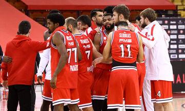 EuroLeague: Αυλαία με Χίμκι ο Ολυμπιακός, καθοριστικό το Ζενίτ - Μακάμπι