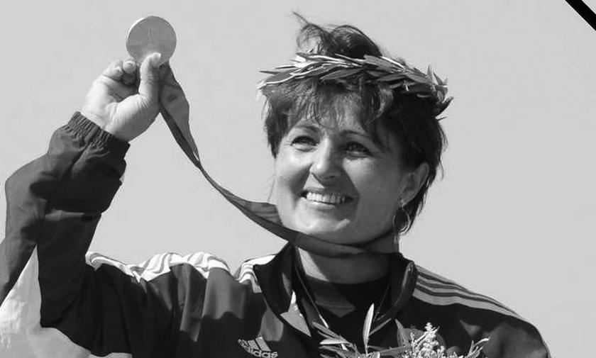 Σκοποβολή: Πέθανε από κορονοϊό η χρυσή Ολυμπιονίκης της Αθήνας Ντιάνα Ιγκάλι (vid)