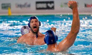 Ολυμπιακός: Δημοσίευμα για τον αριστερόχειρα «φονιά» Φίλιπ Φιλίποβιτς