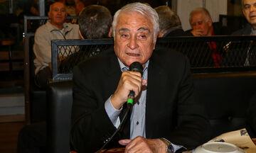 Γιδόπουλος: «ΠΑΟΚ και ΑΕΚ έχουν την ψυχολογία του ηττημένου»