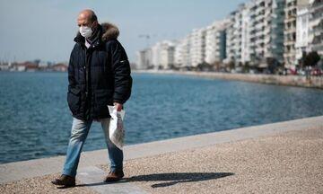 Επιτροπή για λιανεμπόριο: Ανοιχτά μαγαζιά σε Αχαΐα, click away σε Θεσσαλονίκη, κλειστή η Κοζάνη