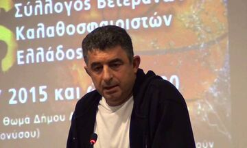 Γιώργος Καραϊβάζ: Δολοφονήθηκε έξω από το σπίτι του ο δημοσιογράφος