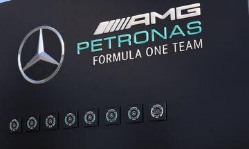 Mercedes: Προχώρησε σε ανασχηματισμό του τεχνικού της τμήματος